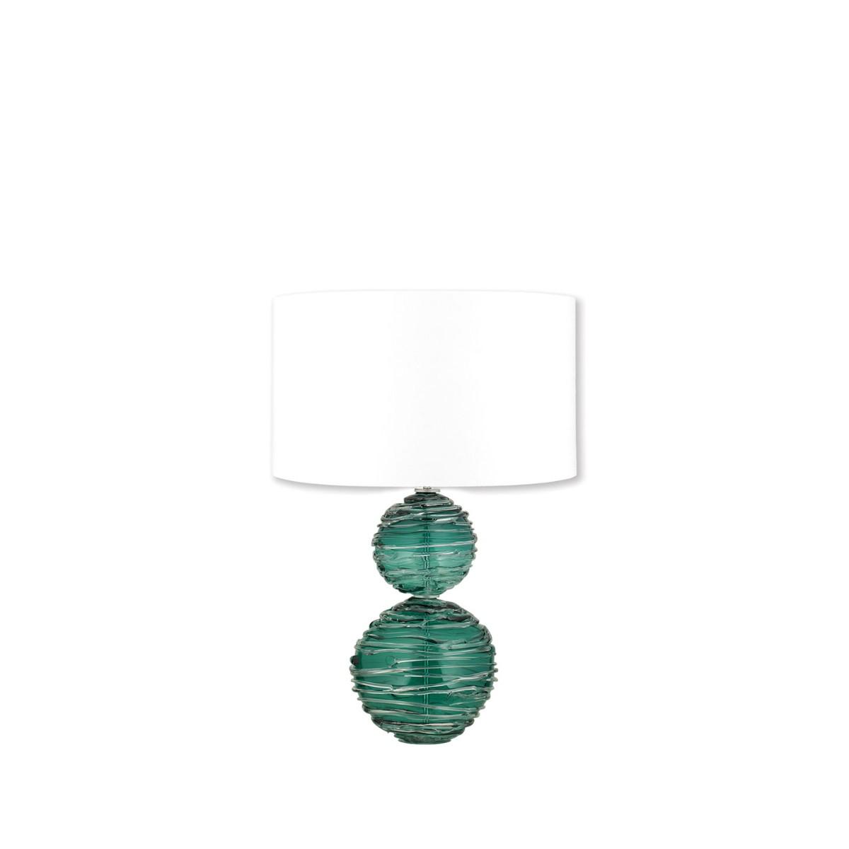William Yeoward | Alfie Junior Table Lamp Jade