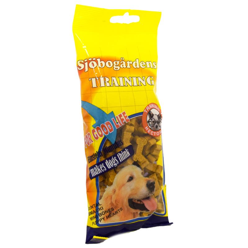 Belöningsbitar För Hundar Mini-ben - 55% rabatt