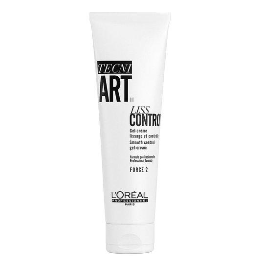 Tecnical Art Liss Control, 150 ml L'Oréal Professionnel Muotoilutuotteet