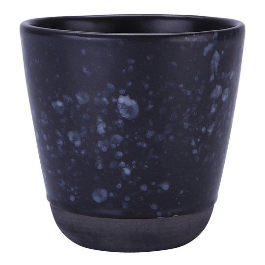 Aida - Raw Mugg utan öra 30 cl Spotted Black