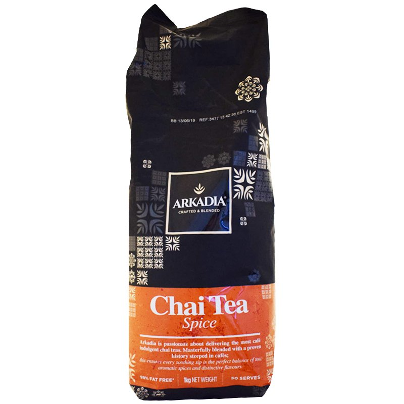 "Chai Te ""Spice"" 1kg - 67% rabatt"