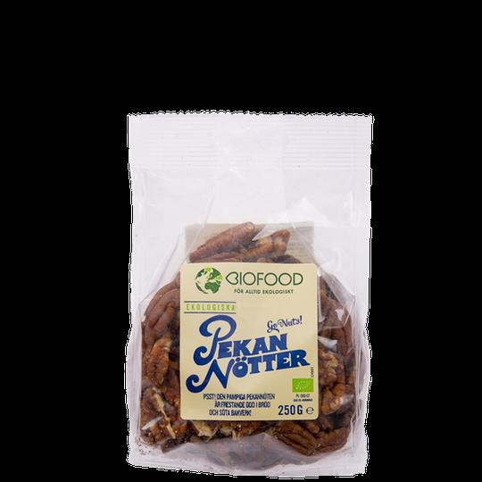 Pekannötter, 250 g