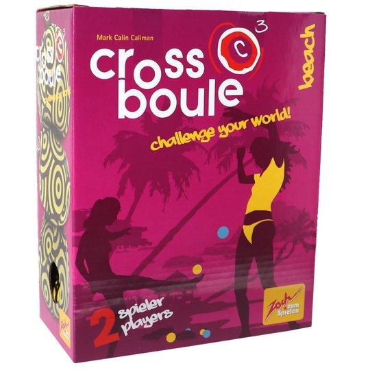 Cross Boule - beach - 74% rabatt