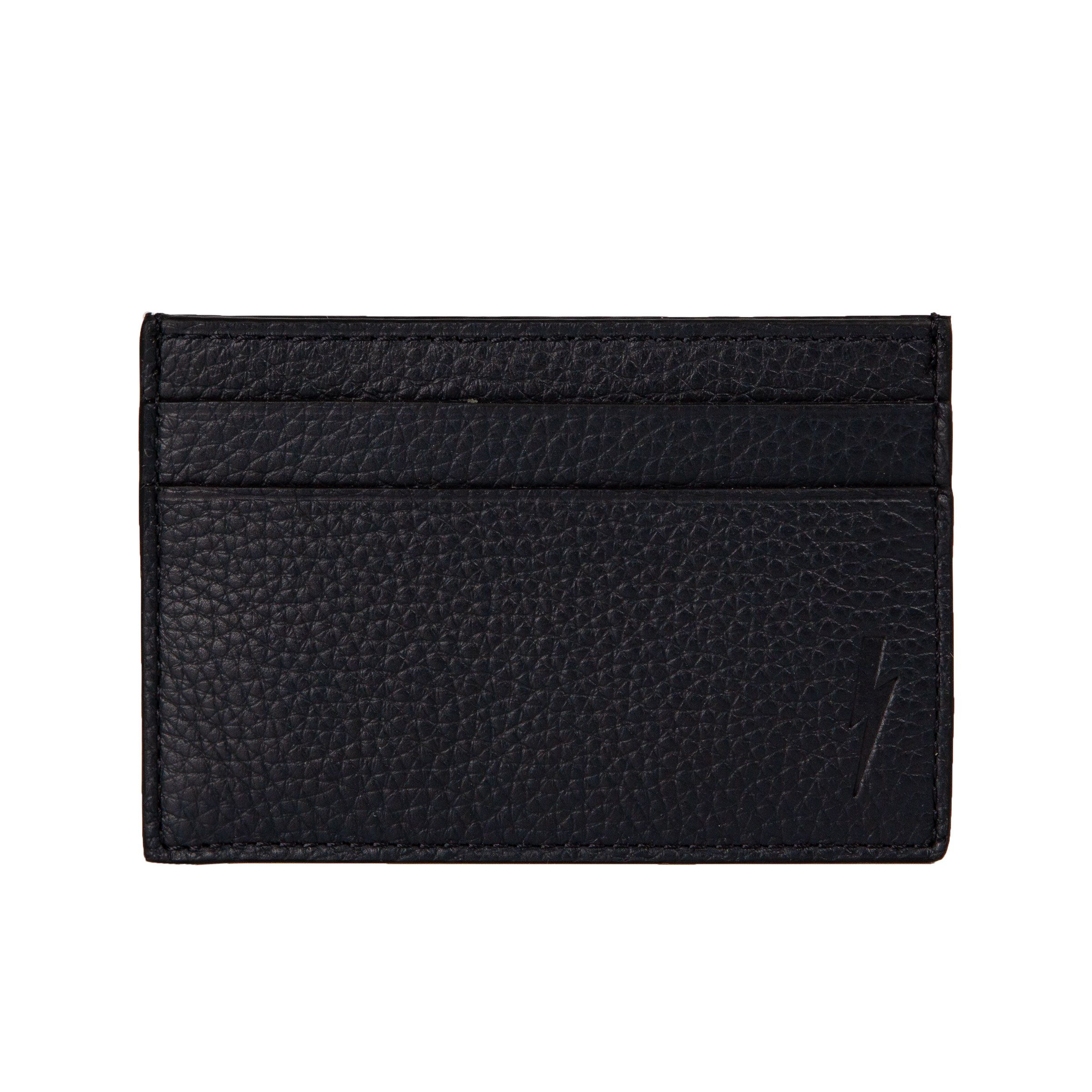 Neil Barrett Men's Wallet Black BSG901X9200_01BLACK