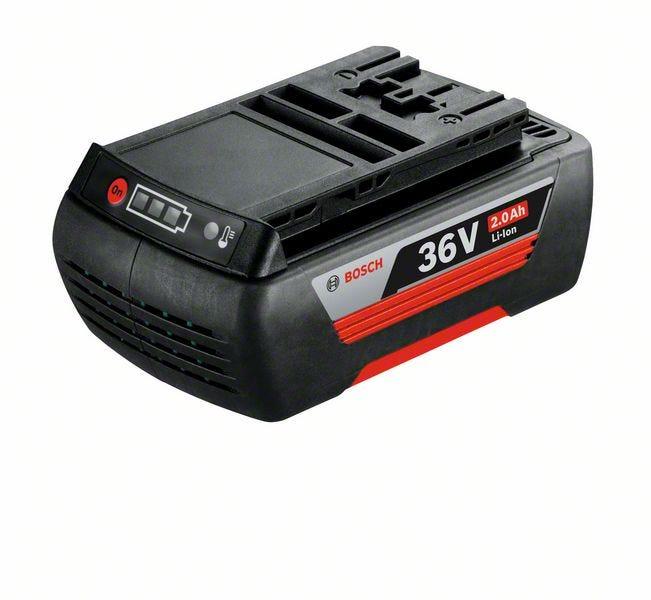 Bosch Batteri 36V 2.0 AH LI-ION