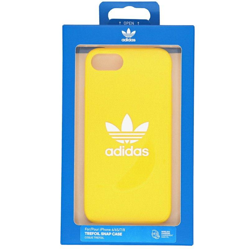 Puhelinkuori Adidas Adicolor SS18 iPhone 6/6S/7/8 - 67% alennus