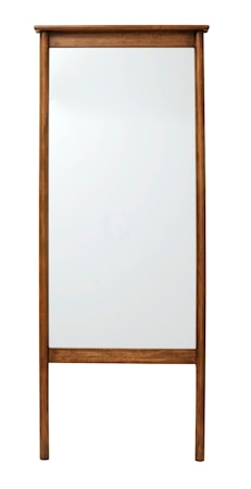 Wasia Spegel Trä