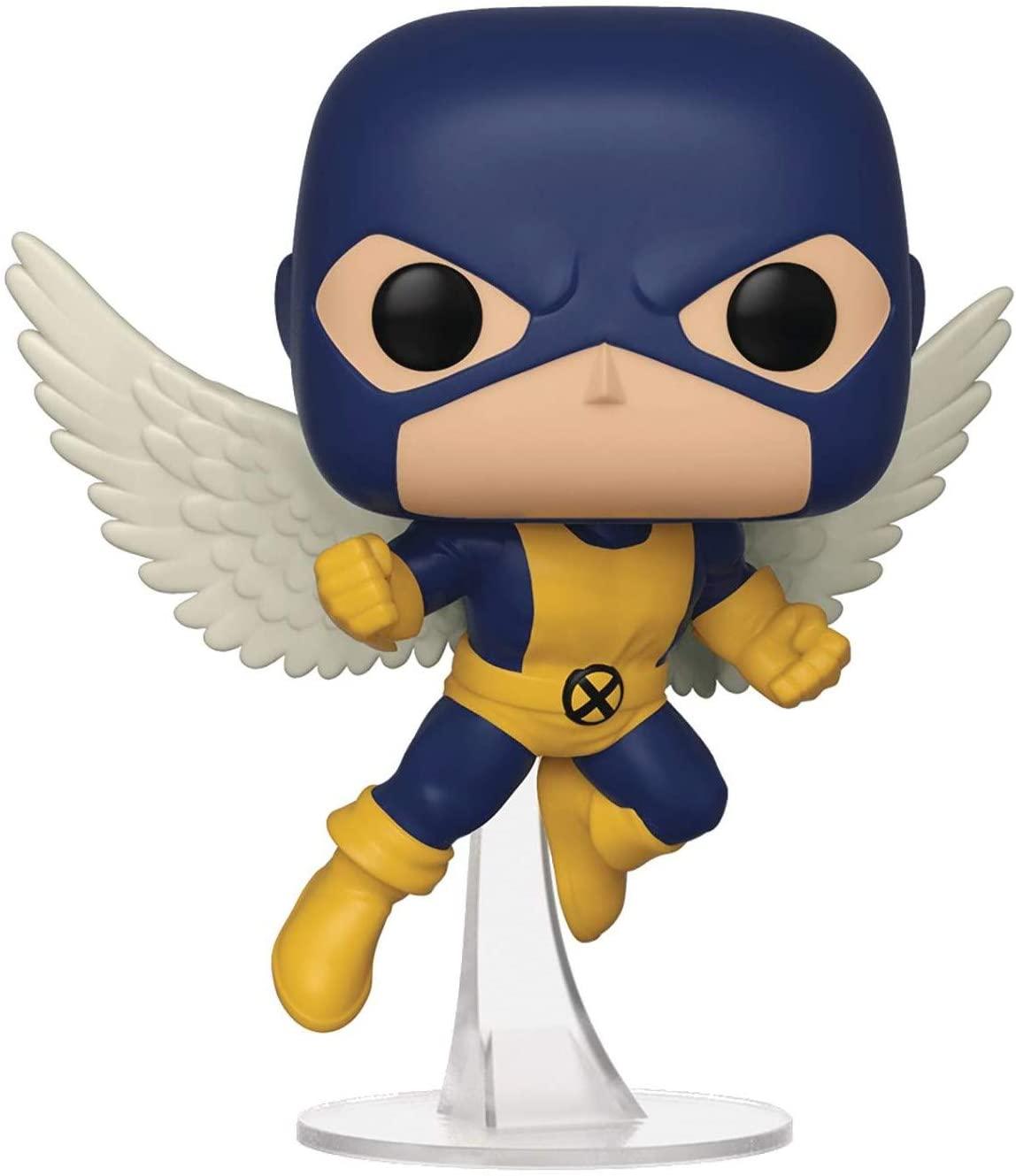 Funko! POP - VINYL Marvel: 80th - Angel (40715)