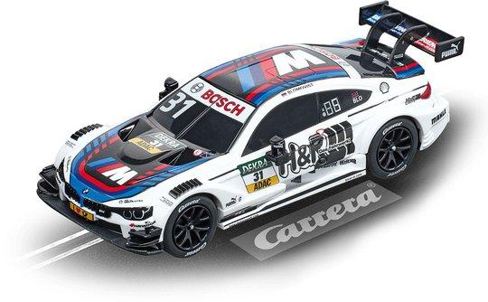 Carrera Go!!! BMW M4 DTM Racingbil