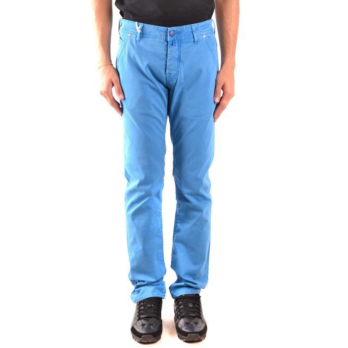 Jacob Cohen Men's Jeans Blue 169340 - blue 33