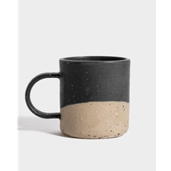 United By Blue 8Oz Ceramic Stoneware Mug