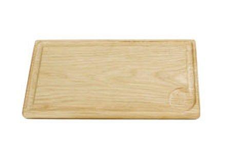 Plankestek brett 40x21 cm