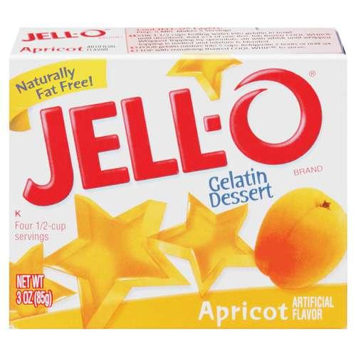 Jello Aprikos 85g