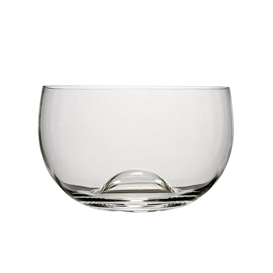 Hadeland Glassverk Siccori Bolle 24 cm