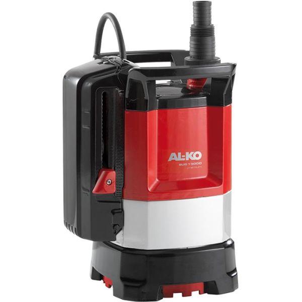AL-KO SUB 13000 DS Premium Pumppu