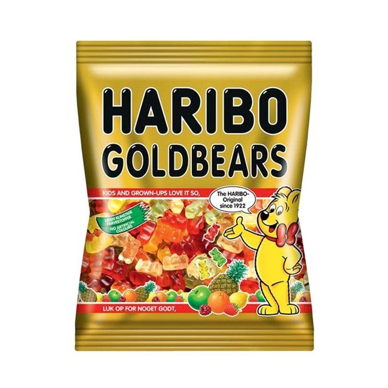Goldbären - 33% rabatt