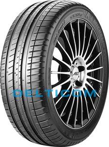 Michelin Pilot Sport 3 ZP ( 225/40 ZR19 93Y XL runflat )