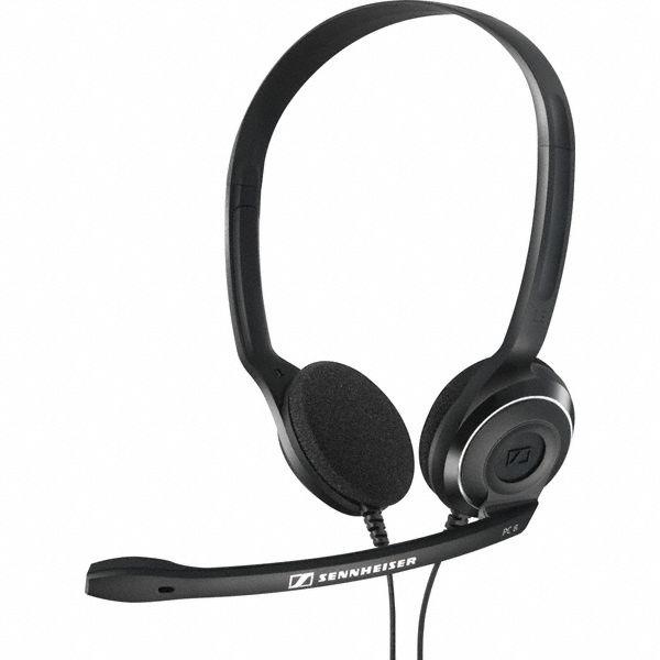 EPOS - Sennheiser - PC 8 USB Internet Telephone Headset