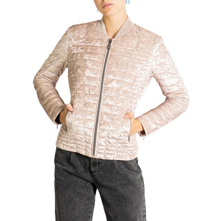 Guess Women's Blazer Beige 322102 - beige XS