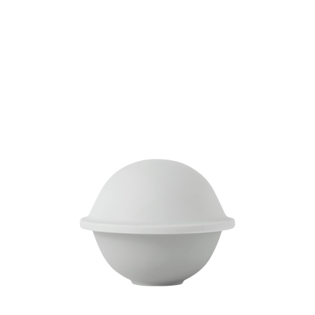 Chapeau Godteriskål Porselen Hvit Ø16 cm