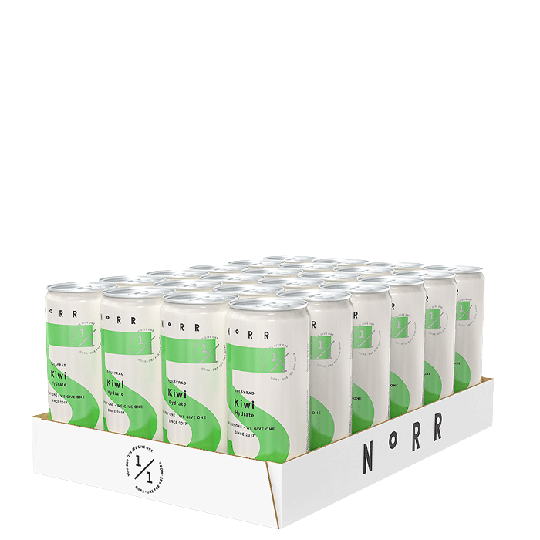 24 x NoRR Hydrate, 330 ml