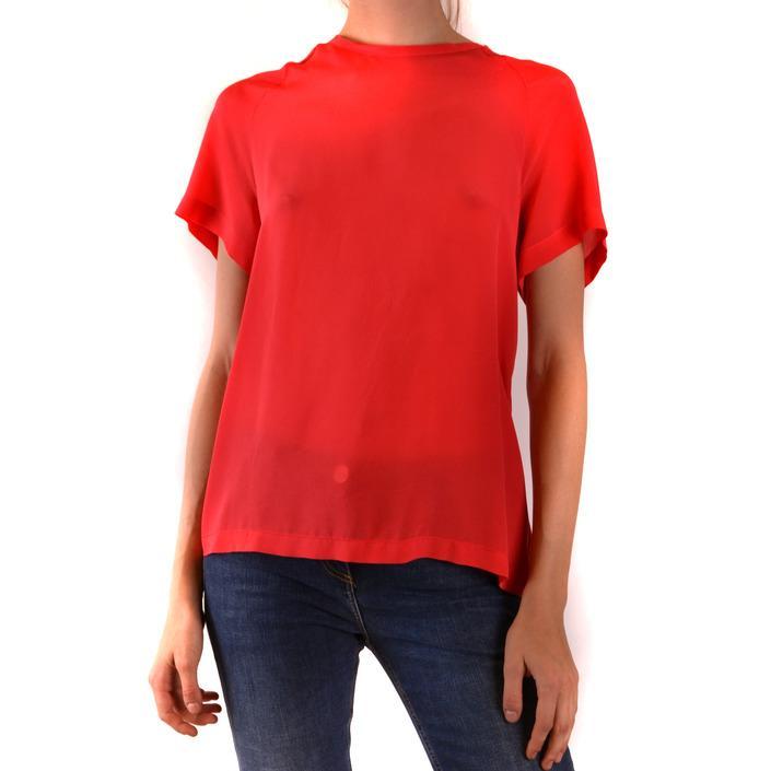 Pinko Women's T-Shirt Blue 168672 - blue 38
