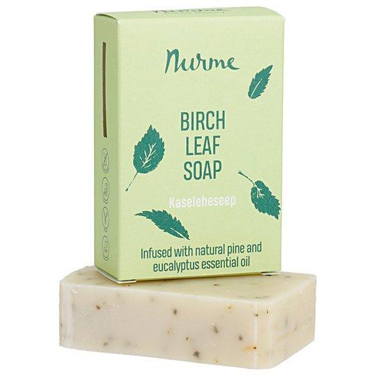 Nurme Birch Leaf Soap, 100 g