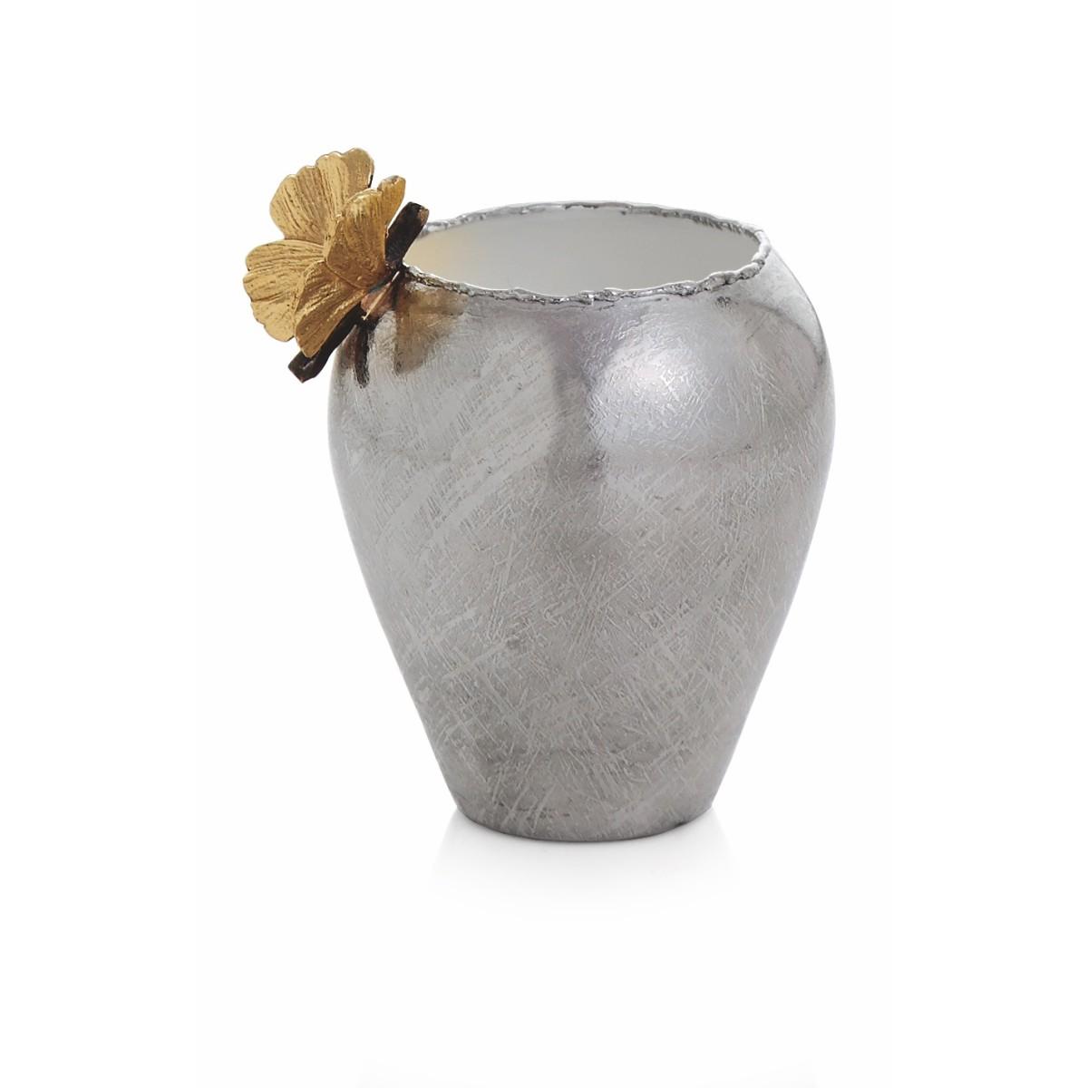 Michael Aram | Butterfly Ginkgo Bud Vase