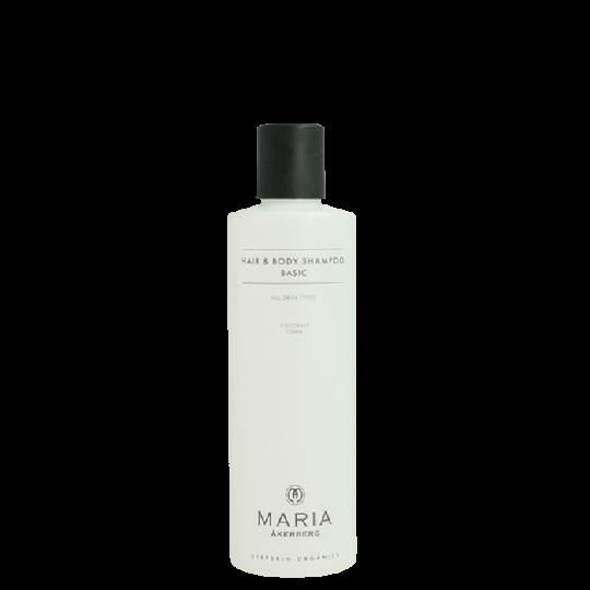 Hair & Body Shampoo Basic, 250 ml