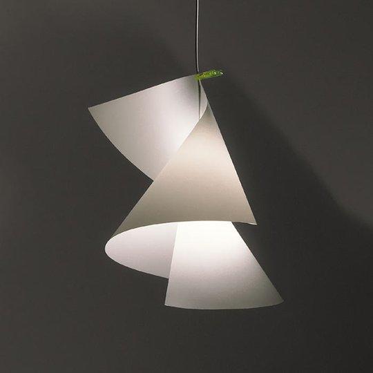 Ingo Maurer Willydilly design-riippuvalaisin