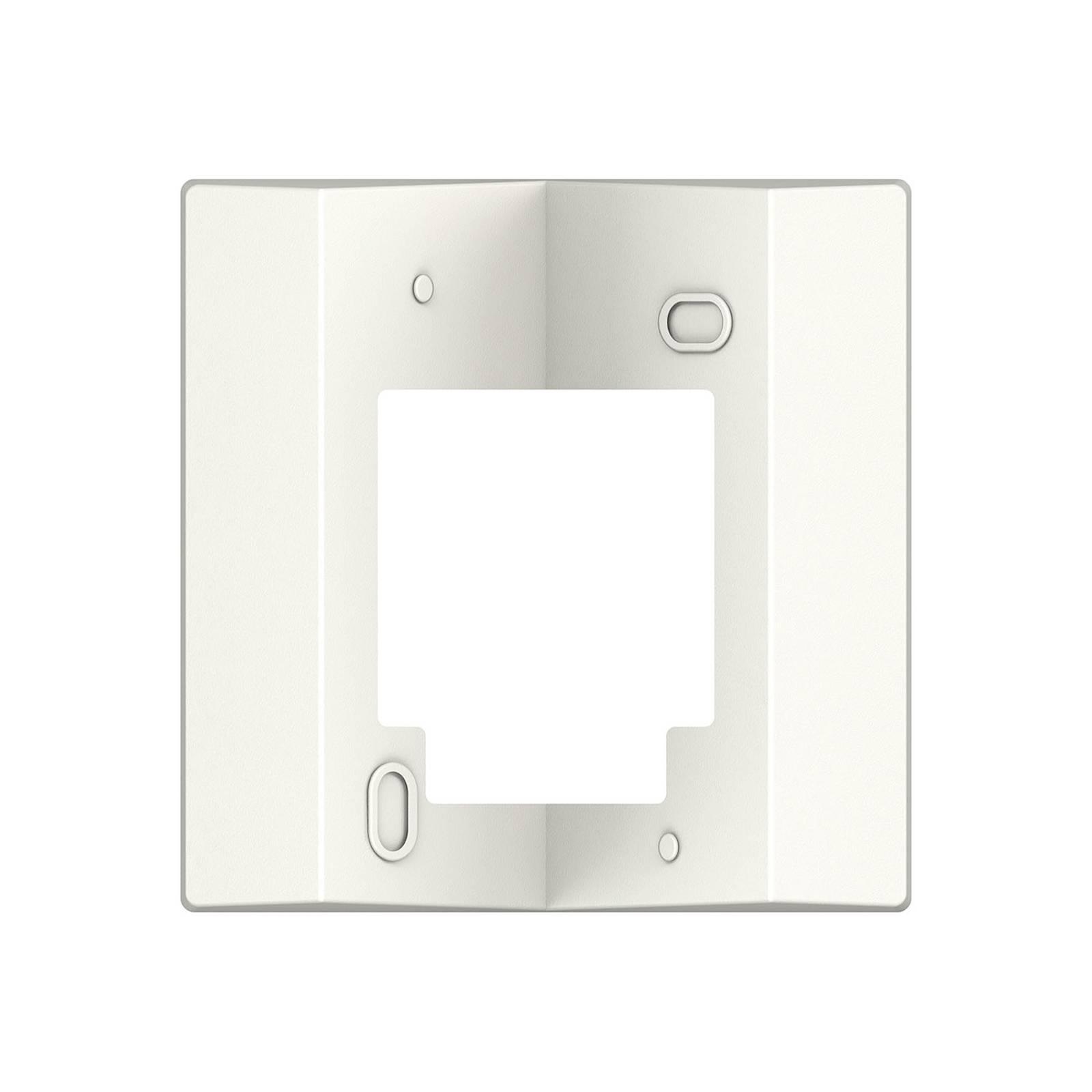 Theben theLeda S20L spotti 2-lamppuinen valkoinen