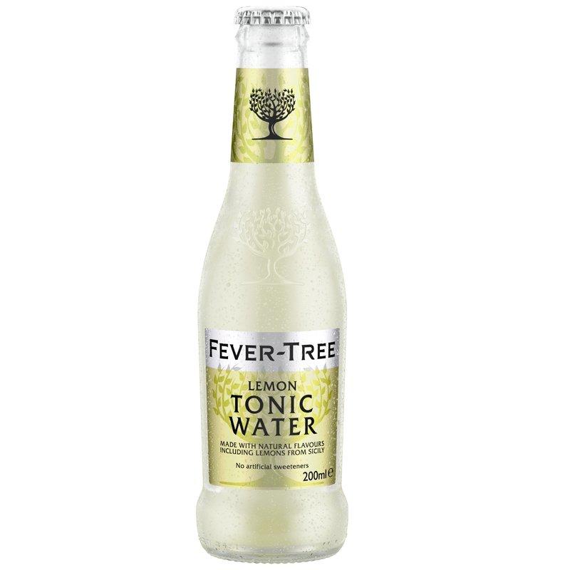 Tonic Water Lemon - 48% rabatt