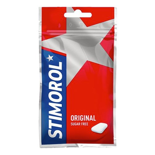 Stimorol Sockerfria - 1-pack