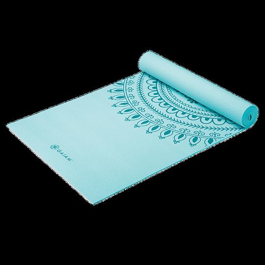 Marrakesh Yoga Mat 6MM