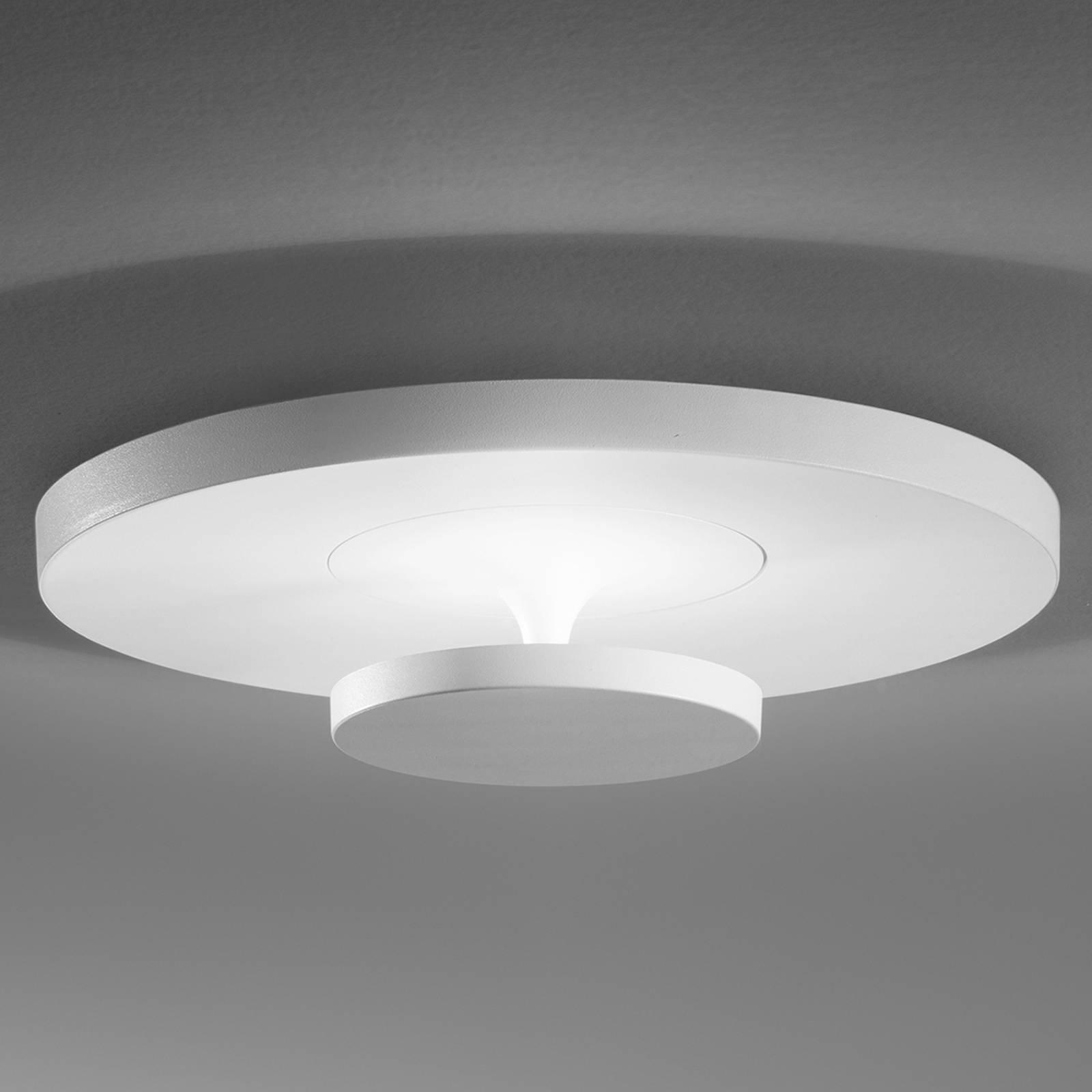 LED-taklampe Sunny med indirekte lys