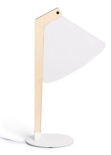 MYroom SIGN Bordlampe 3D, Tre