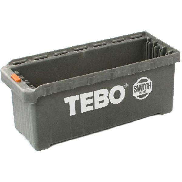 TEBO Switch Koffert for 280 mm fix-kammer