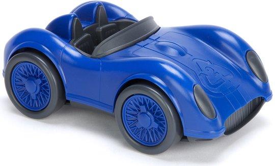 Green Toys Racerbil, Blå