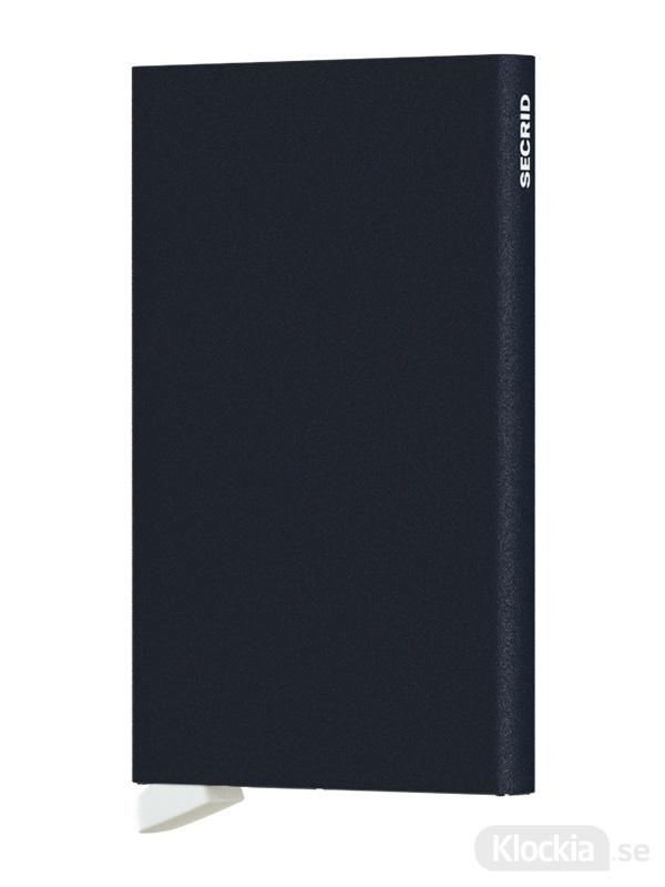 Plånbok SECRID Cardprotector Powder Night Blue