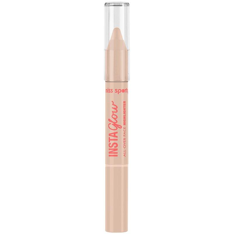 Highlighter 200 Goldy Glow - 75% alennus