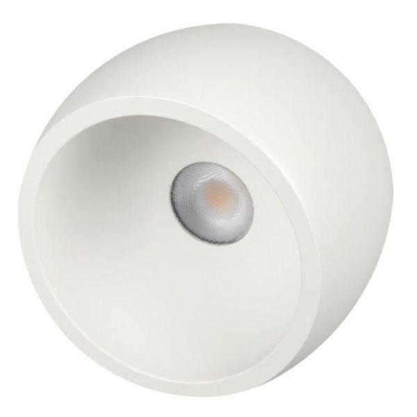 Hide-a-Lite Globe G2 Pendant Riippuvalaisin valkoinen 2700K, 640 lm