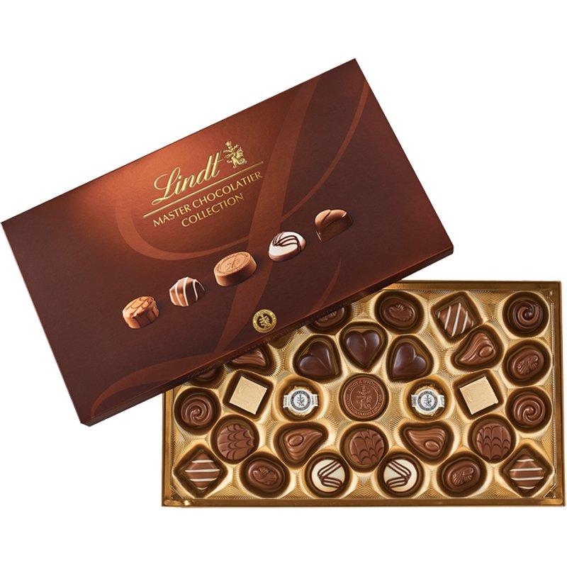 Praliner Master Chocolatier Collection - 34% rabatt