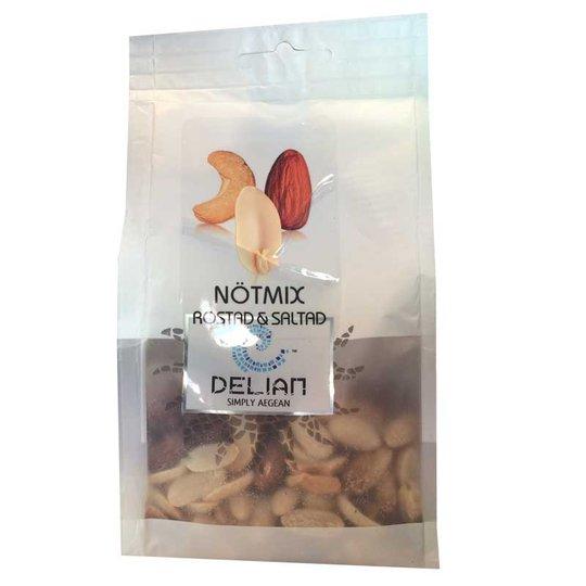 Nötmix Rostade & saltade - 50% rabatt