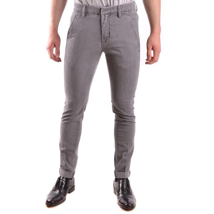 Dondup Men's Trouser Grey 188887 - grey 29