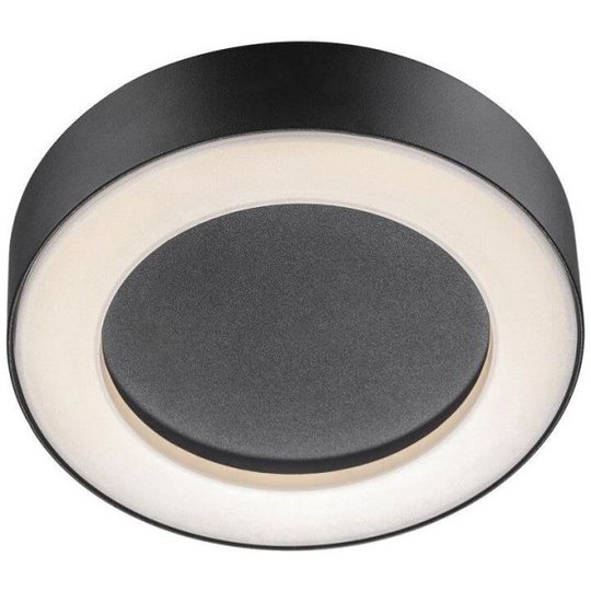 Nordlux TETON 84136003 Julkisivuvalaisin LED, 12W, IP54