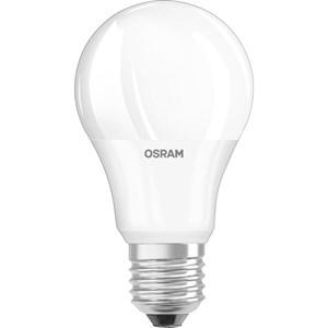 LED-lampa Osram med ljussensor 8,5W E27