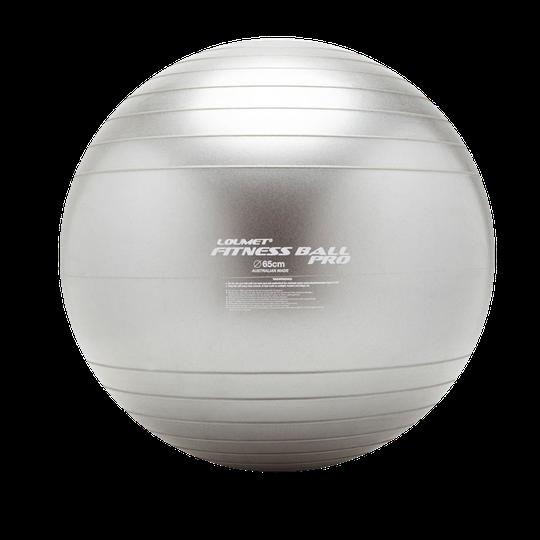 Loumet Pro Ball, grey, 65 cm