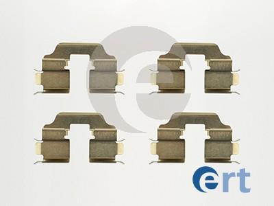 Tarvikesarja, jarrupala ERT 420041