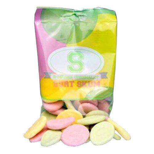 S-Märken Surt Skum i Påse - 70 gram