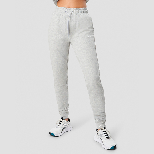 Sweatpants, Light Grey